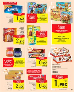 Catálogo Carrefour en Portugalete ( Caduca mañana )