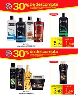 Catálogo Carrefour en Badalona ( 3 días publicado )