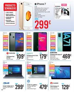 Catálogo Carrefour en Alcobendas ( Caduca mañana )