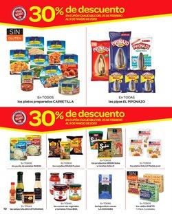 Catálogo Carrefour en Roquetas de Mar ( 3 días publicado )
