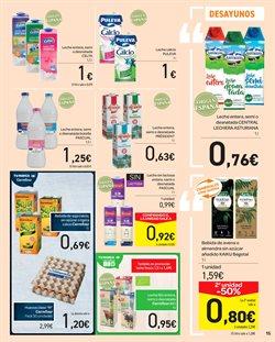Catálogo Carrefour en Benidorm ( 3 días publicado )