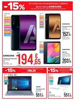 Catálogo Carrefour en Irún ( Publicado ayer )