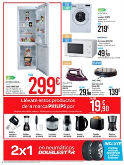Catálogo Carrefour en Roquetas de Mar ( 3 días más )