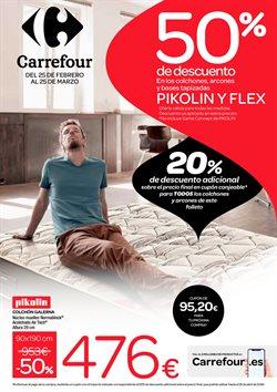 Ofertas de Hiper-Supermercados en el catálogo de Carrefour en Redondela ( 3 días publicado )