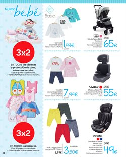 Catálogo Carrefour en Ecija ( 3 días publicado )