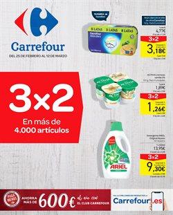 Ofertas de Hiper-Supermercados en el catálogo de Carrefour en Ibi ( Publicado hoy )