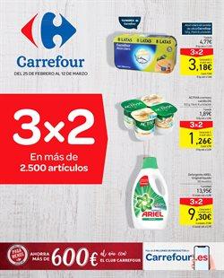 Ofertas de Hiper-Supermercados en el catálogo de Carrefour en Pedrera ( 3 días publicado )