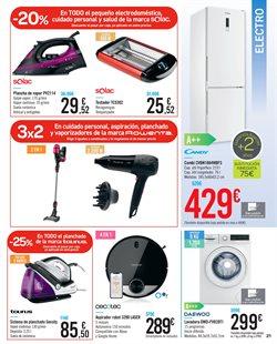 Catálogo Carrefour en Puente Genil ( Publicado ayer )