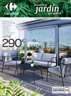 Ofertas de Hiper-Supermercados en el catálogo de Carrefour en Redondela ( Publicado hoy )