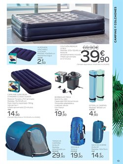 Catálogo Carrefour en Arroyomolinos ( Publicado ayer )