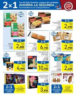 Catálogo Carrefour en Murcia ( 14 días más )