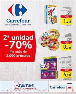 Catálogo Carrefour en Ceuta ( 8 días más )