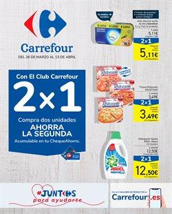 Catálogo Carrefour ( 3 días publicado )