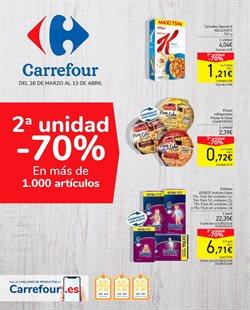 Ofertas de Hiper-Supermercados en el catálogo de Carrefour en Museros ( 6 días más )