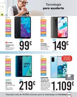 Catálogo Carrefour en Benalmádena ( 10 días más )