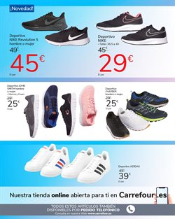 Catálogo Carrefour en Leganés ( Publicado ayer )