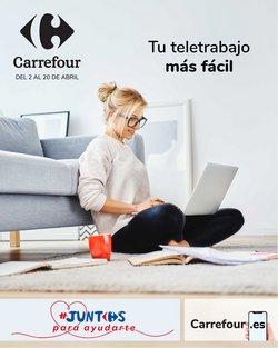 Catálogo Carrefour en Ceuta ( 3 días publicado )