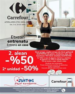 Ofertas de Ropa, Zapatos y Complementos en el catálogo de Carrefour en Oiartzun ( Publicado ayer )