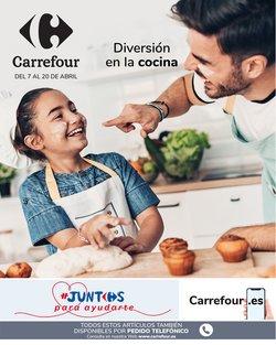 Ofertas de Hogar y Muebles en el catálogo de Carrefour en Berrioplano ( 3 días publicado )