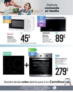 Catálogo Carrefour en Gandia ( Publicado ayer )
