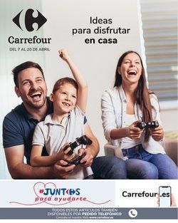 Ofertas de Informática y Electrónica en el catálogo de Carrefour en Museros ( Publicado hoy )
