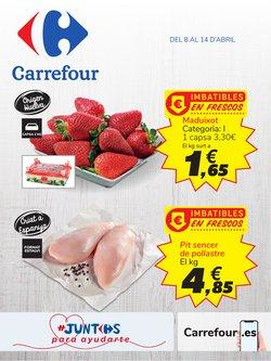 Ofertas de Hiper-Supermercados en el catálogo de Carrefour en Roda de Ter ( Publicado hoy )