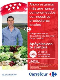 Catálogo Carrefour en Alcobendas ( 6 días más )