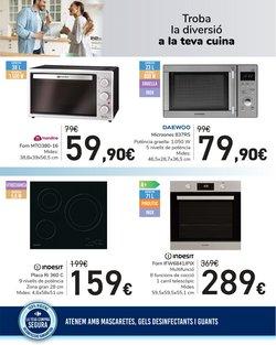 Catálogo Carrefour en Gava ( 4 días más )