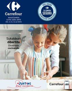 Ofertas de Hogar y Muebles en el catálogo de Carrefour en Bergara ( Caduca hoy )