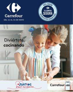 Ofertas de Hiper-Supermercados en el catálogo de Carrefour en San Cristobal de la Laguna (Tenerife) ( 5 días más )