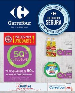 Catálogo Carrefour en Leganés ( Caduca hoy )