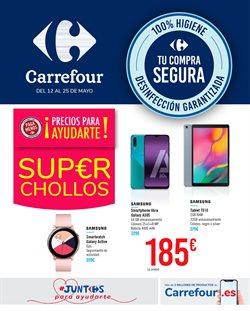 Catálogo Carrefour en Granada ( Caduca hoy )