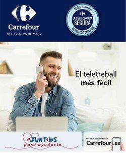 Ofertas de Hiper-Supermercados en el catálogo de Carrefour en Figueres ( Caduca hoy )