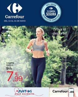 Ofertas de Hiper-Supermercados en el catálogo de Carrefour en Las Palmas de Gran Canaria ( 6 días más )