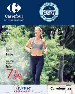 Ofertas de Hiper-Supermercados en el catálogo de Carrefour en Cornellà ( 5 días más )