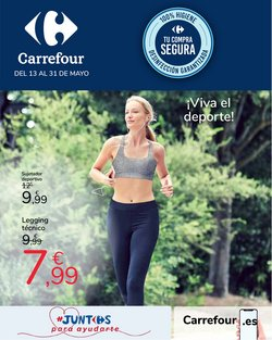 Catálogo Carrefour ( 6 días más )