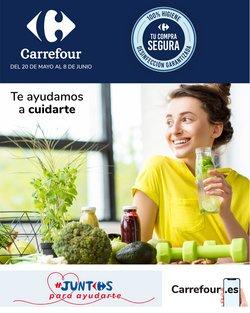Ofertas de Hiper-Supermercados en el catálogo de Carrefour en Telde ( 10 días más )