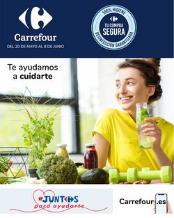 Catálogo Carrefour en Fuenlabrada ( 7 días más )