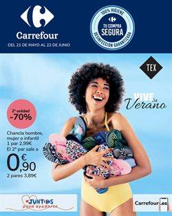 Ofertas de Ropa, Zapatos y Complementos en el catálogo de Carrefour en Telde ( 20 días más )