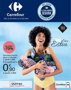 Ofertas de Hiper-Supermercados en el catálogo de Carrefour en Lleida ( 28 días más )