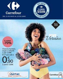 Catálogo Carrefour ( 25 días más )