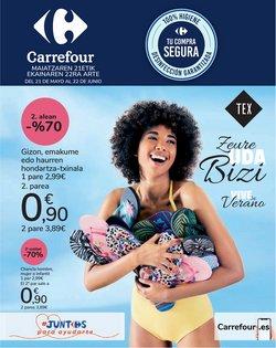 Ofertas de Ropa, Zapatos y Complementos en el catálogo de Carrefour en Bergara ( 19 días más )