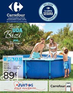 Ofertas de Jardín y Bricolaje en el catálogo de Carrefour en Irún ( 26 días más )