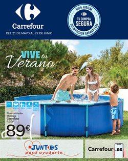 Ofertas de Hiper-Supermercados en el catálogo de Carrefour en Palencia ( 3 días publicado )