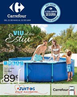 Ofertas de Hiper-Supermercados en el catálogo de Carrefour en Castelldefels ( 27 días más )