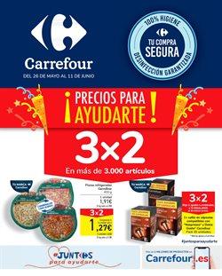 Catálogo Carrefour en Las Palmas de Gran Canaria ( 9 días más )