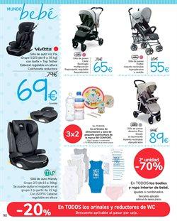 Catálogo Carrefour en Murcia ( 7 días más )