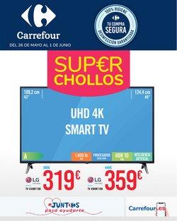 Ofertas de Informática y Electrónica en el catálogo de Carrefour en San Fernando ( 2 días más )