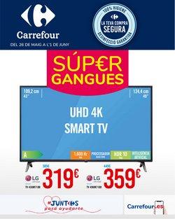 Ofertas de Informática y Electrónica en el catálogo de Carrefour en Rubí ( Caduca hoy )