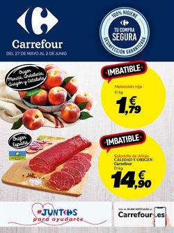Ofertas de Hiper-Supermercados en el catálogo de Carrefour en Telde ( 2 días publicado )